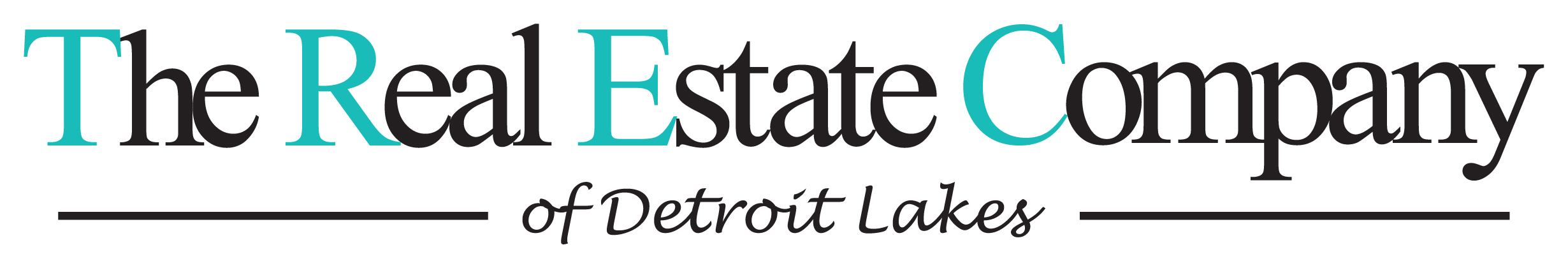 The Real Estate Company of Detroit Lakes